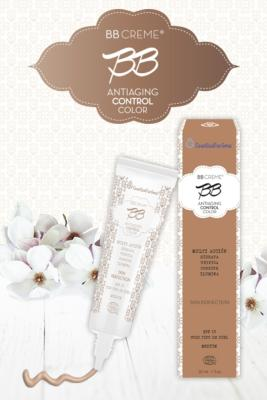 BB Cream Bio MEDIUM 30 ml Esential Aroms
