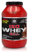 ISO WHEY CELL CHOCOLATE Tegor Sport