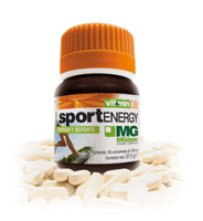 SPORTENERGY MG DOSE