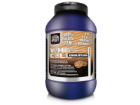 WHEY CELL EVOLUTION COOKIES Tegor Sport