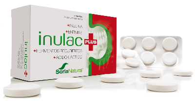 INULAC PLUS TABLETS