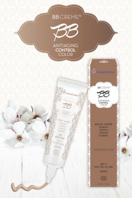 BB Cream Bio BRONZE 30 ml Esential Aroms